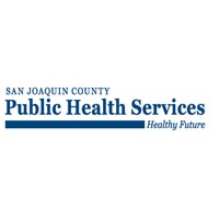 Public Health Services Of San Joaquin County
